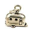 travel trailer wedding cake charms